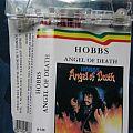 Hobbs Angel Of Death – Hobbs Angel Of Death   Tape Tape / Vinyl / CD / Recording etc