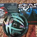 Fear Factory – Fear Is The Mindkiller CD, EP