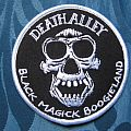 Death Alley Patch