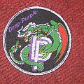 Deep Purple  Patch
