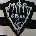 Mantar -Backpatch