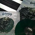 Entombed A.D. – Back To The Front   Green Vinyl