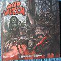 "Acid Witch – Midnight Mass  Vinyl 7"" Tape / Vinyl / CD / Recording etc"