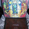 My Dying Bride – Feel The Misery Vinyl Tape / Vinyl / CD / Recording etc