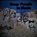 Deep Purple – In Rock    Vinyl Tape / Vinyl / CD / Recording etc