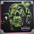Deathrite – Where Evil Arises   vinyl Tape / Vinyl / CD / Recording etc