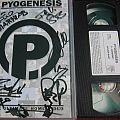 Pyogenesis P The Ultimate Home Video