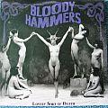 Bloody Hammers – Lovely Sort Of Death   Vinyl Tape / Vinyl / CD / Recording etc