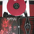 Midnight ‎– No Mercy For Mayhem   Vinyl