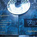 The 3rd And The Mortal – Nightswan CD, EP
