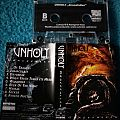 Unholy ‎– Gracefallen Tape / Vinyl / CD / Recording etc