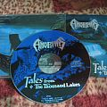 Amorphis – Tales From The Thousand Lakes CD