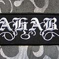 Ahab Patch