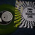 Kadavar – Die Baby Die      Vinyl-Single