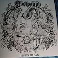 Obelyskkh - Tape / Vinyl / CD / Recording etc - Obelyskkh – Hymn To Pan   Vinyl