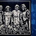 Reverend Bizarre / Kuolema – Rotestilaulu / Kaljaa Nuorille    Vinyl Tape / Vinyl / CD / Recording etc