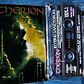 Therion – Beyond Sanctorum    Tape Tape / Vinyl / CD / Recording etc