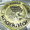 Knorkator - Ich hasse Musik Patch
