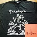 "Stone Dagger - TShirt or Longsleeve - Stone Dagger - The Siege of Jerusalem 7"" + shirt"