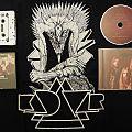 Kadavar - Tape / Vinyl / CD / Recording etc - Kadavar collection