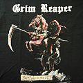 Grim Reaper - TShirt or Longsleeve - Grim Reaper - See You In Hell shirts