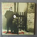 Lucifer's Friend - Lucifer's Friend LP Tape / Vinyl / CD / Recording etc