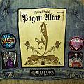 Pagan Altar - Battle Jacket - New jacket