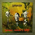 Saracen - Tape / Vinyl / CD / Recording etc - Saracen - Heroes, Saints & Fools LP