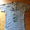 Deathspell Omega - TShirt or Longsleeve - Deathspell Omega - Veritas diaboli manet in aeternum Shirt