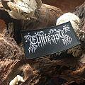 Evilfeast - Logo Patch