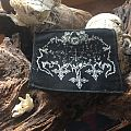 Satanic Warmaster - Logo Patch