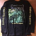 Disma - Towards the Megalith Longsleeve
