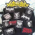 New patches for the vest! and killer backpatch TH