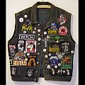 Lucifer - Chapter II Battle Jacket