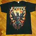 Accept Restless And Live Tour T-shirt