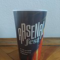 Arsenal Fest cup Other Collectable