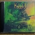 Kobold - Death Parade Tape / Vinyl / CD / Recording etc