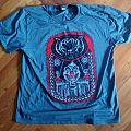 Nadimač 15 year anniversary t-shirt