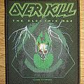 Overkill - Patch - Overkill The Electric Age patch