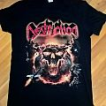 Destruction - Under Attack t-shirt