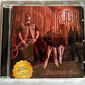 Kuga - Najcrnje Noći remastared Tape / Vinyl / CD / Recording etc