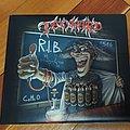 Tankard - R.I.B. CD+DVD digipak Tape / Vinyl / CD / Recording etc