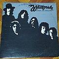 Whitesnake - Ready An' Willing vinyl