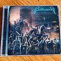 Centurion - Tape / Vinyl / CD / Recording etc - Centurion - Centurion CD