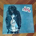 Alice Cooper - Trash vinyl Tape / Vinyl / CD / Recording etc