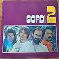 Gordi 2 vinyl Tape / Vinyl / CD / Recording etc