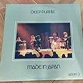 Deep Purple - Tape / Vinyl / CD / Recording etc - Deep Purple - Made In Japan double vinyl