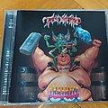 Tankard - B-Day CD