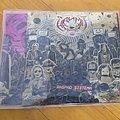 NadimaC - Tape / Vinyl / CD / Recording etc - Nadimač - Raspad Sistema EP