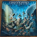 Space Eater - Aftershock vinyl Tape / Vinyl / CD / Recording etc